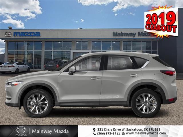 2019 Mazda CX-5 Signature Auto AWD (Stk: M19186) in Saskatoon - Image 1 of 1