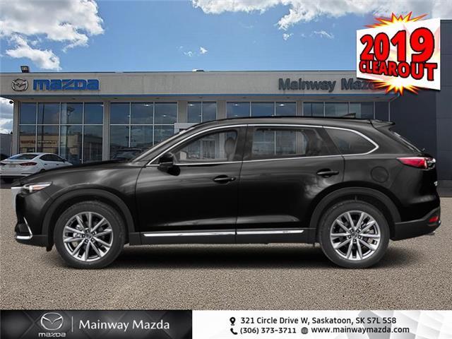 2019 Mazda CX-9 Signature AWD (Stk: M19172) in Saskatoon - Image 1 of 1