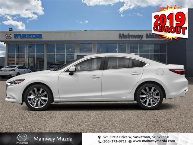 2019 Mazda MAZDA6 GT Auto (Stk: M19323) in Saskatoon - Image 1 of 1