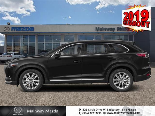 2019 Mazda CX-9 GT AWD (Stk: M19107) in Saskatoon - Image 1 of 1