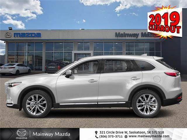 2019 Mazda CX-9 Signature AWD (Stk: M19103) in Saskatoon - Image 1 of 1
