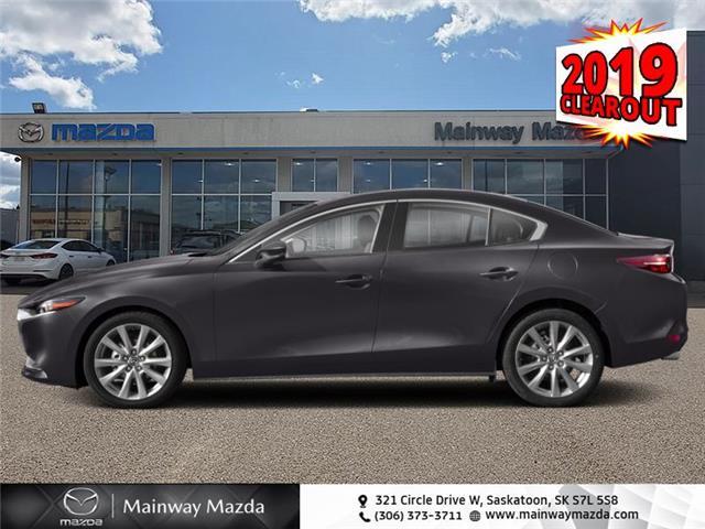 2019 Mazda Mazda3 GT Auto FWD (Stk: M19092) in Saskatoon - Image 1 of 1