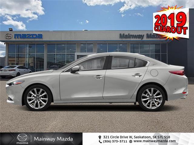 2019 Mazda Mazda3 GT Auto i-ACTIV AWD (Stk: M19224) in Saskatoon - Image 1 of 1