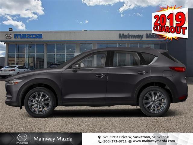2019 Mazda CX-5 GT w/Turbo Auto AWD (Stk: M19258) in Saskatoon - Image 1 of 1