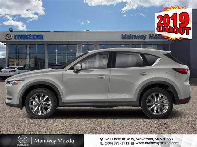 2019 Mazda CX-5 Signature Auto AWD (Stk: M19256) in Saskatoon - Image 1 of 1
