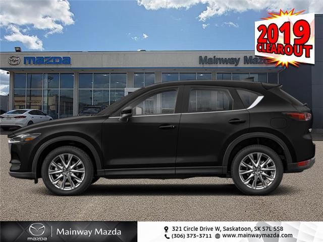 2019 Mazda CX-5 Signature Auto AWD (Stk: M19329) in Saskatoon - Image 1 of 1