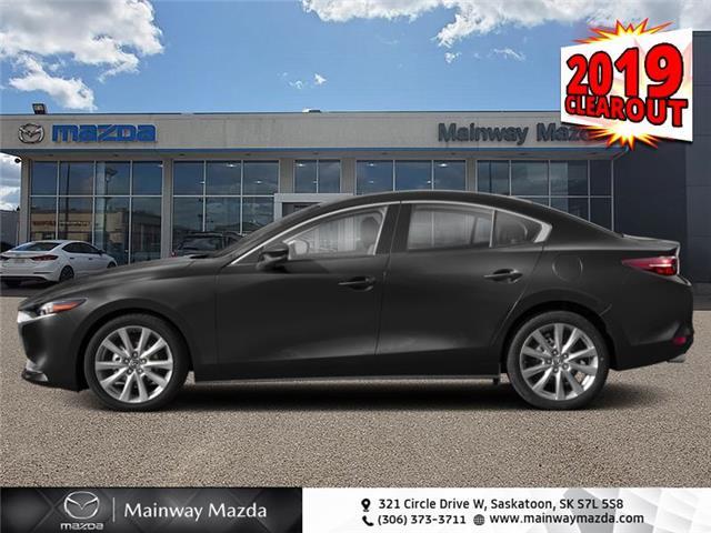 2019 Mazda Mazda3 GT Auto FWD (Stk: M19269) in Saskatoon - Image 1 of 1