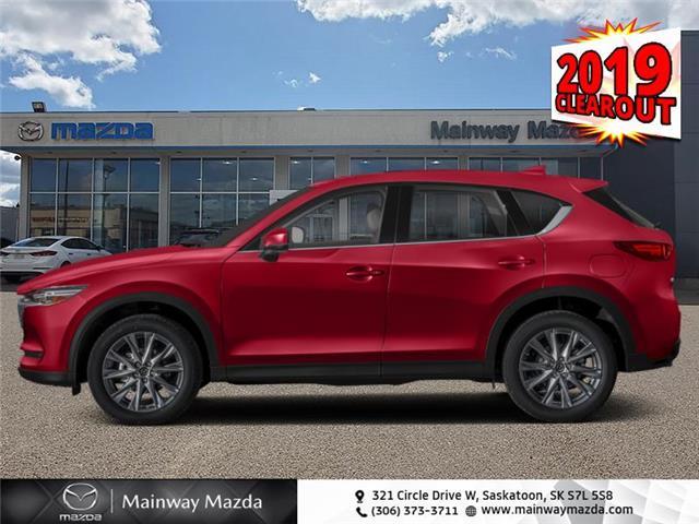 2019 Mazda CX-5 GT w/Turbo Auto AWD (Stk: M19032) in Saskatoon - Image 1 of 1