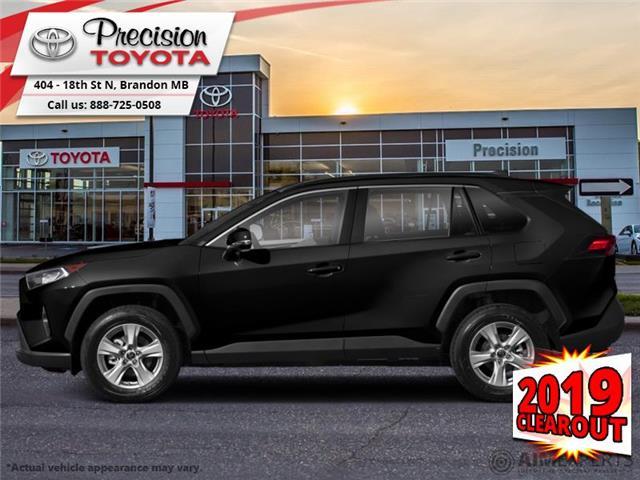 2019 Toyota RAV4 XLE Premium Package (Stk: 19474) in Brandon - Image 1 of 1