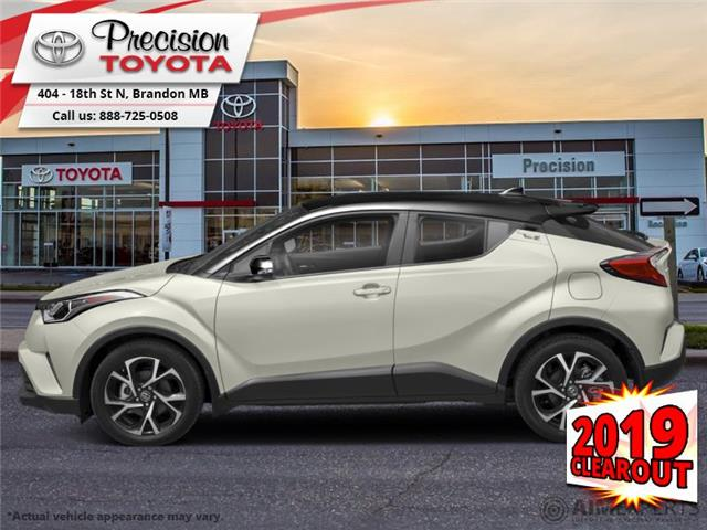 2019 Toyota C-HR XLE Premium Package (Stk: 19490) in Brandon - Image 1 of 1