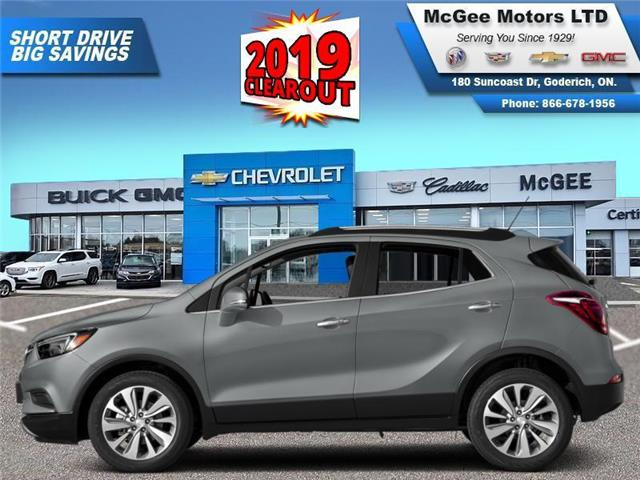 2019 Buick Encore Essence (Stk: 749419) in Goderich - Image 1 of 1