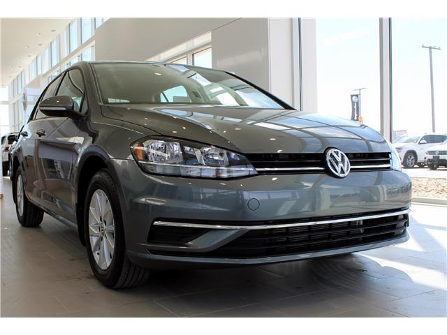 2020 Volkswagen Golf Comfortline (Stk: 70110) in Saskatoon - Image 1 of 7