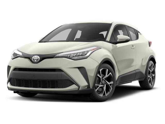 2020 Toyota C-HR