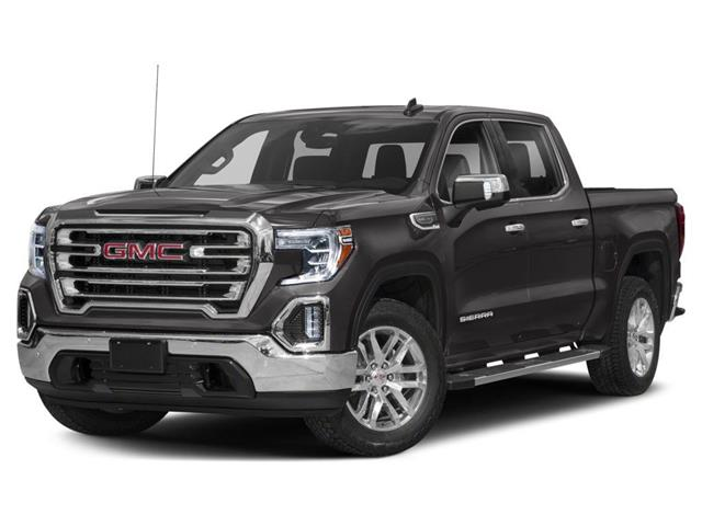 2020 GMC Sierra 1500 AT4 (Stk: Z124861A) in PORT PERRY - Image 1 of 9