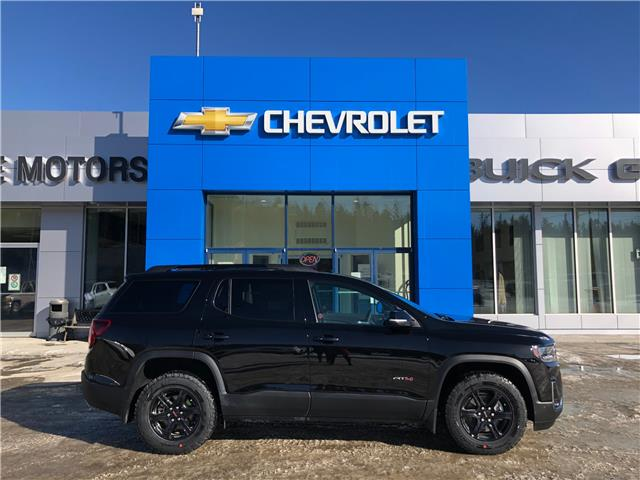 2020 GMC Acadia AT4 (Stk: 7201050) in Whitehorse - Image 1 of 24