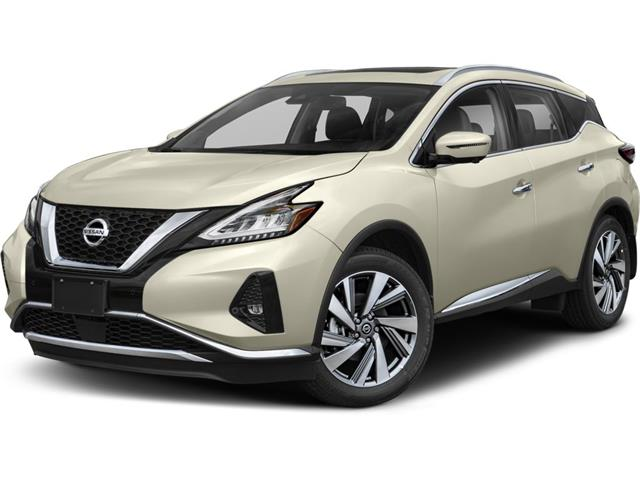 2020 Nissan Murano SL (Stk: 20M7837) in Courtenay - Image 1 of 1