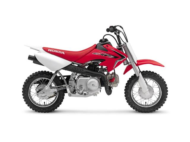 2020 Honda CRF50F  (Stk: B701064) in Fort St. John - Image 1 of 1