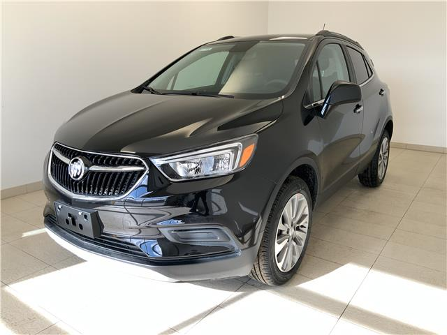 2020 Buick Encore Preferred (Stk: 0576) in Sudbury - Image 1 of 15