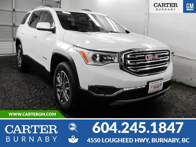 2019 GMC Acadia SLE-2 (Stk: R9-18730) in Burnaby - Image 1 of 13