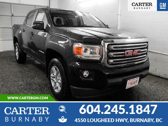 2020 GMC Canyon SLE (Stk: 80-70600) in Burnaby - Image 1 of 13