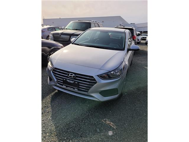 2018 Hyundai Accent L (Stk: LV041708A) in Abbotsford - Image 1 of 1