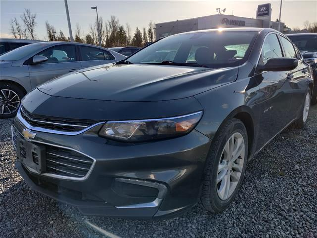2017 Chevrolet Malibu 1LT (Stk: AH9027A) in Abbotsford - Image 1 of 1