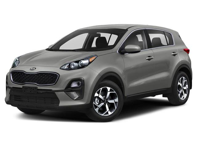 2020 Kia Sportage LX (Stk: 8369) in North York - Image 1 of 9
