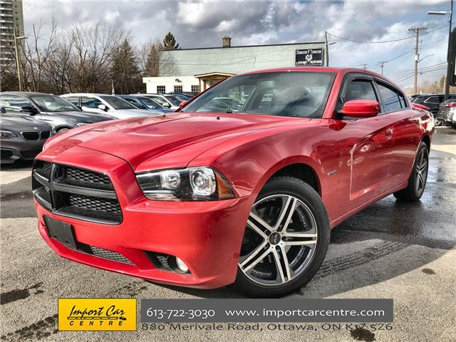 2011 Dodge Charger R/T (Stk: 517308) in Ottawa - Image 1 of 25