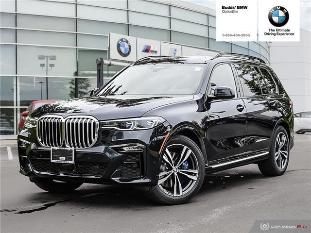 2020 BMW X7 xDrive40i (Stk: T719610) in Oakville - Image 1 of 30