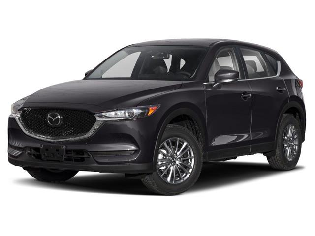 2020 Mazda CX-5 GS (Stk: H1961) in Calgary - Image 1 of 9