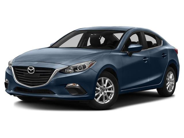2015 Mazda Mazda3 GS (Stk: 20048A) in Owen Sound - Image 1 of 10