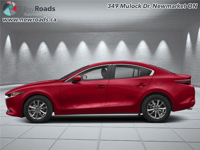 2020 Mazda Mazda3 GS (Stk: 41613) in Newmarket - Image 1 of 1