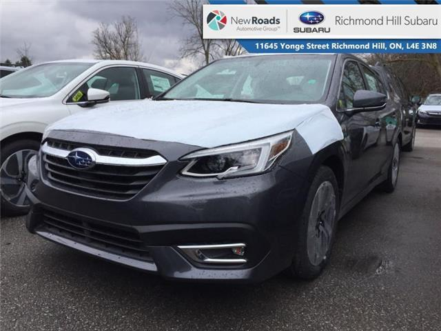 2020 Subaru Legacy Limited (Stk: 34417) in RICHMOND HILL - Image 1 of 1