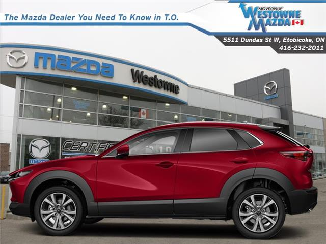 2020 Mazda CX-30 GX (Stk: 16186) in Etobicoke - Image 1 of 1