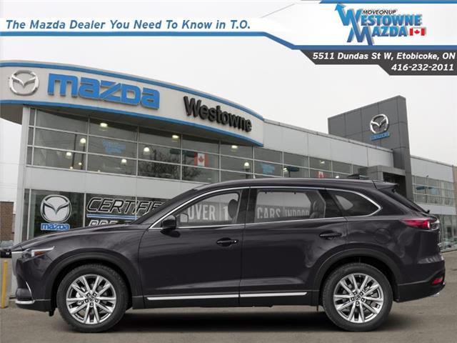 2020 Mazda CX-9 GT (Stk: 16187) in Etobicoke - Image 1 of 1