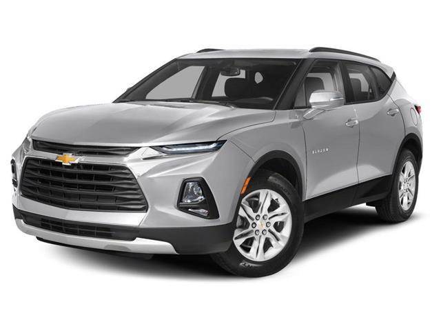 2020 Chevrolet Blazer Premier (Stk: TLS664512) in Terrace - Image 1 of 9