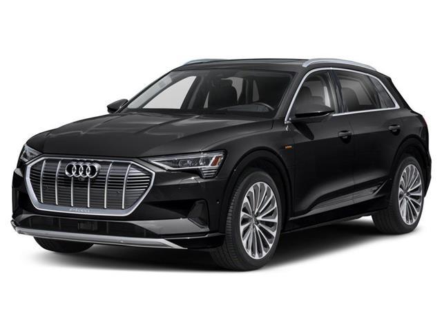 2019 Audi e-tron 55 Technik (Stk: Q22241) in London - Image 1 of 9