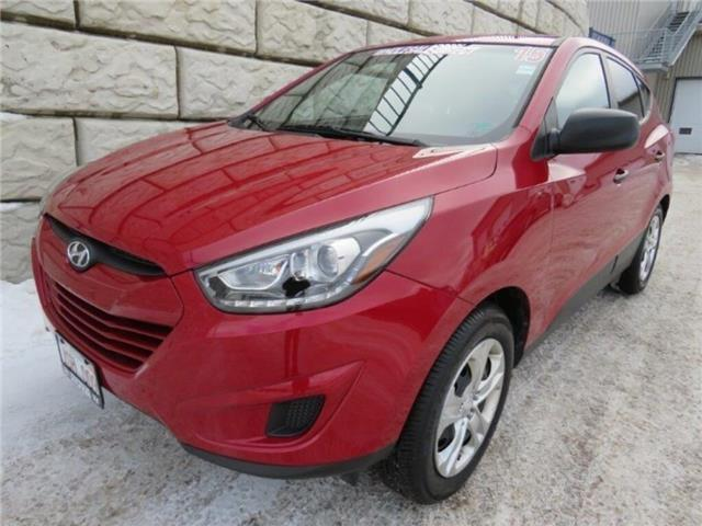 2015 Hyundai Tucson GL (Stk: D90988T) in Fredericton - Image 1 of 20