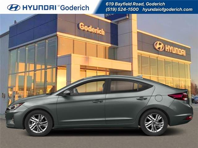 2020 Hyundai Elantra Essential Manual (Stk: 20214) in Goderich - Image 1 of 1