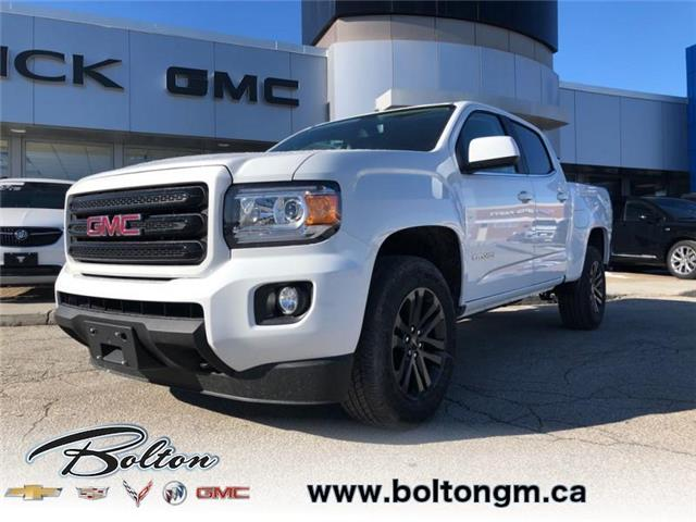 2020 GMC Canyon SLE (Stk: 205020) in Bolton - Image 1 of 13