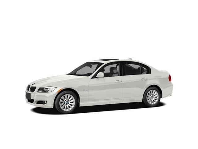 2011 BMW 328i xDrive (Stk: P9395) in Thornhill - Image 1 of 1