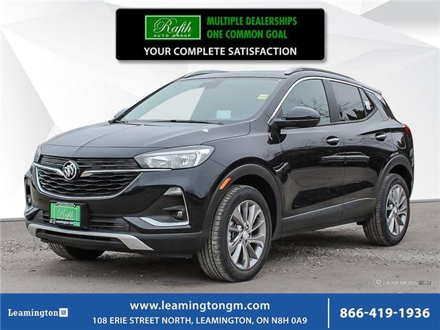 2020 Buick Encore GX Select (Stk: 20-344) in Leamington - Image 1 of 30