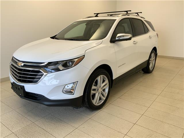 2020 Chevrolet Equinox Premier (Stk: 0583) in Sudbury - Image 1 of 15