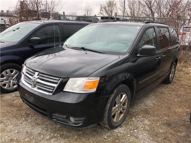 2008 Dodge Grand Caravan SE (Stk: 777293) in Milton - Image 1 of 1