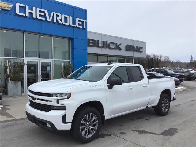 2019 Chevrolet Silverado 1500 RST (Stk: 19567) in Haliburton - Image 1 of 13