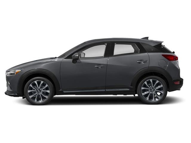 2019 Mazda CX-3 GT (Stk: 435458) in Victoria - Image 1 of 8