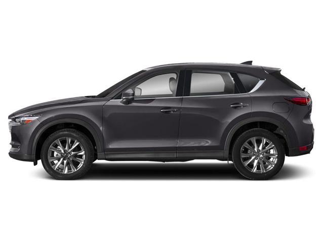 2019 Mazda CX-5 Signature (Stk: 635141) in Victoria - Image 1 of 8