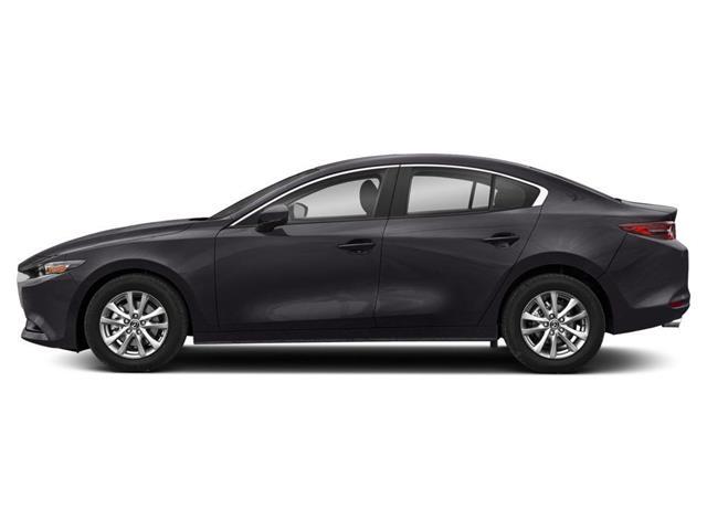 2019 Mazda Mazda3 GS (Stk: 132594) in Victoria - Image 1 of 8
