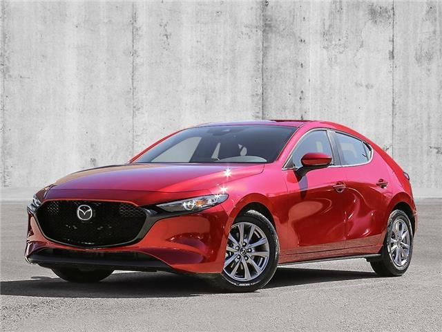 2019 Mazda Mazda3 Sport GS (Stk: 126787) in Victoria - Image 1 of 23