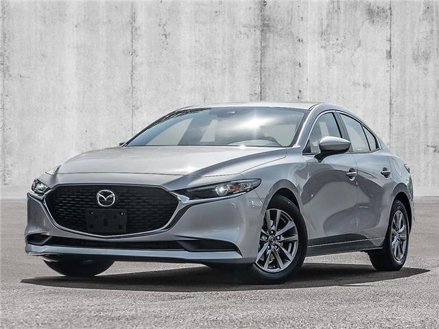 2019 Mazda Mazda3 GS (Stk: 145003) in Victoria - Image 1 of 23